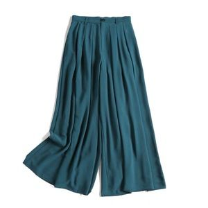 Pants - Chiffons Trousers